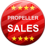 Wilmington Propeller Service offers a full range of new and used boat propellers for sale.